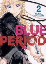 Blue Period. #2