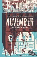 November # 1