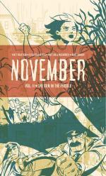 November # 2