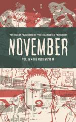 November # 4