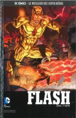 DC Comics - Le Meilleur des Super-Héros 132