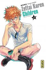 Zettai Karen Children 47