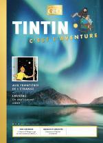 Tintin c'est l'aventure 6