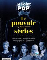Le point hors série - Pop 7 Magazine