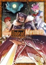 The Unwanted Undead Adventurer 3