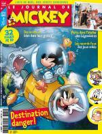 Le journal de Mickey 3572 Magazine