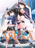 Magical task force Asuka 11