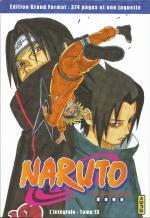 Naruto # 13