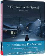 5 Centimètres par Seconde 0 Film