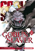 Goblin Slayer 10