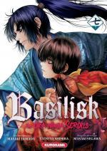 Basilisk - The Ôka ninja scrolls  7