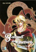 Le Banquet des guerriers - Midgard Saga 1 Manga