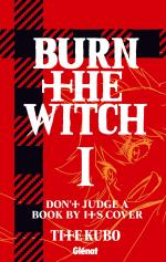 Burn The Witch #1