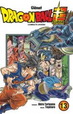Dragon Ball Super # 13
