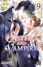 Sister and vampire 9