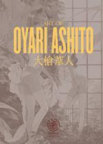 Art of Oyari Ashito 1 Artbook