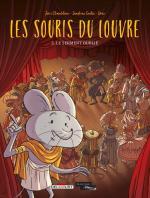 Les souris du Louvre # 3