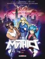 Les Mythics # 11