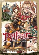 Baltzar : la guerre dans le sang 8