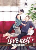 Love Nest 2 Manga