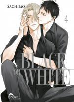 Black or White # 4