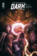 Justice League Dark Rebirth # 4