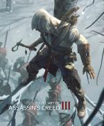 Tout l'art d'Assassin's Creed III 1 Artbook