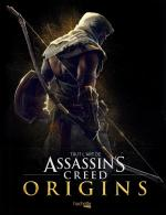 Tout l'art d'Assassin's Creed Origins 1 Artbook