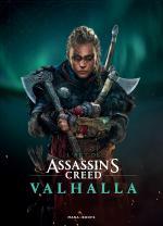 Tout l'art d'Assassin's Creed Valhalla 1 Artbook