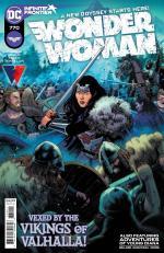 Wonder Woman # 770