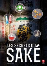 Les secrets du saké 1 Livre illustré