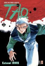 Tao - Héros des forces occultes 3 Manga