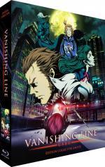 Vanishing Line 1 Série TV animée