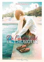De L'Autre Côté de l'Horizon #1