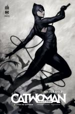Selina Kyle - Catwoman # 2