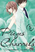 Pièges Charnels 5 Manga