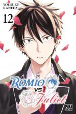Romio vs Juliet # 12