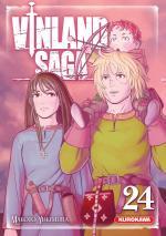 Vinland Saga 24