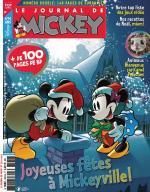 Le journal de Mickey 3574 Magazine