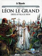Les grands personnages de l'histoire en bandes dessinées # 50