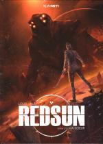 Redsun # 2