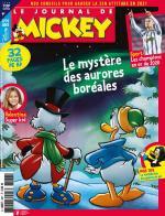 Le journal de Mickey 3577 Magazine