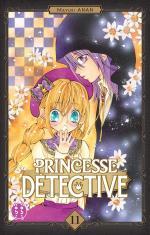 Princesse détective # 11