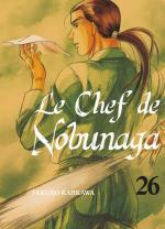 Le Chef de Nobunaga 26