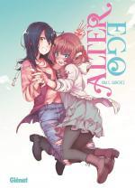Alter Ego Global manga