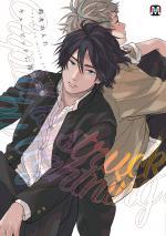 Coup de foudre pour cupidon 2 Manga