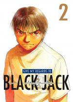 Say Hello to Black Jack 2