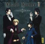 Calendrier Black Butler 1 Produit dérivé