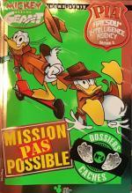 Mickey Parade # 4