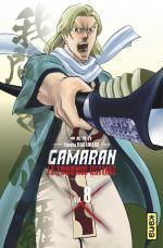 Gamaran - Le tournoi ultime 8